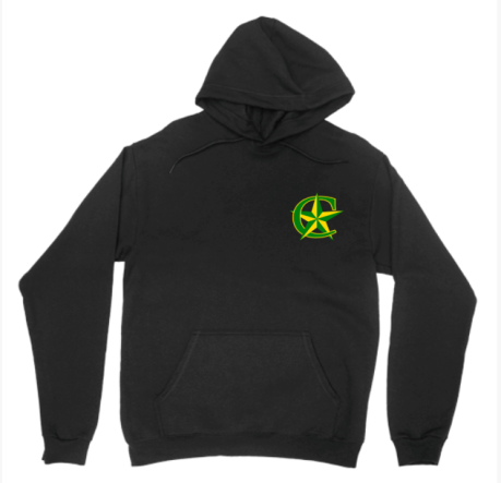 CHSIMHoodie Front